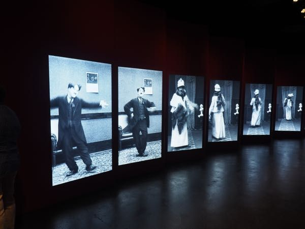 In Vevey Switzerland, be sure to check out Chaplin's World which is a museum celebrating the life and work of Charlie Chaplin. http://www.francetraveltips.com/france-switzerland-vevey-charlie-chaplin/