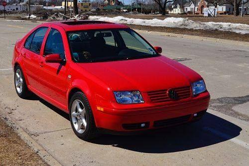 #4544721625 Oncedriven 2001 Volkswagen Jetta - Warren, MI