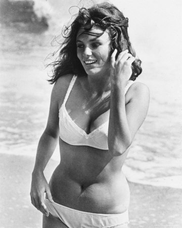 Jacqueline Bisset: White Bikinis, Jacqueline Bisset, Fashion, Inspiration, Beautiful, Icons, Jacquelinebisset, People, Photo