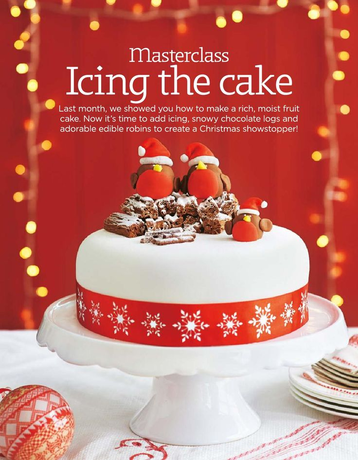 ISSUU - Asda Magazine December 2013 by Asda