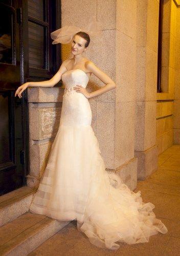 Abito da Sposa a Sirena a 980 euro