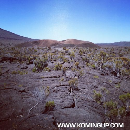 PITON DE LA FOURNAISE BY WWW.KOMINGUP.COM THE BLOG OF THE LATEST TRAVEL TRENDS  FOLLOW ME ALSO @KOMINGUP