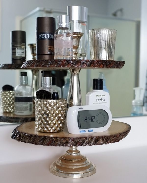 Bathroom Vanity Tray Decor 12 Best Images About Decor Ideas On Pinterest  Home Projects