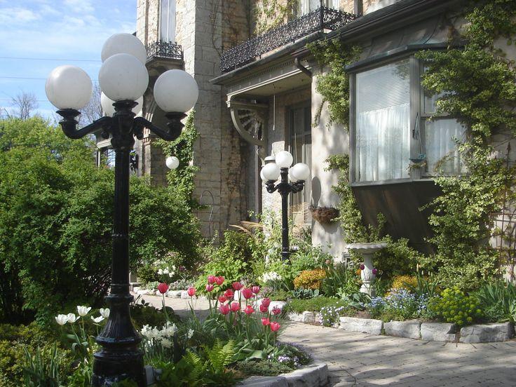 Rosemount Inn and Spa, Kingston, Ontario