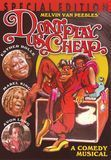 Don't Play Us Cheap [DVD] [English] [1973]