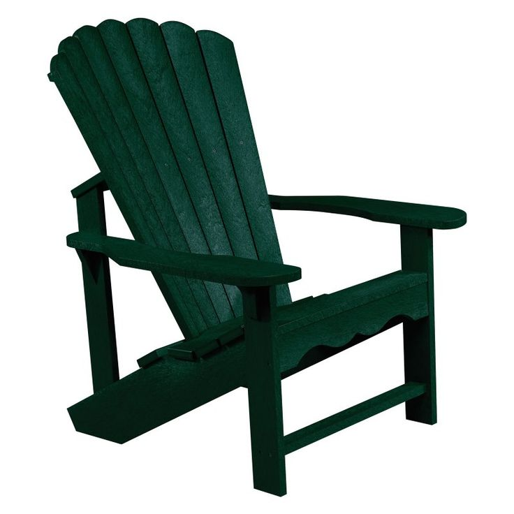 1000 ideas about plastic adirondack chairs on pinterest adirondack chairs furniture and swings - Green resin adirondack chairs ...