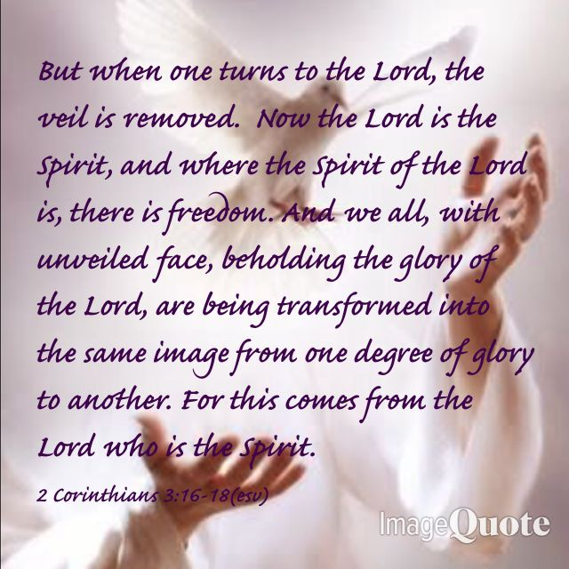 Image result for 2 Corinthians 3:16