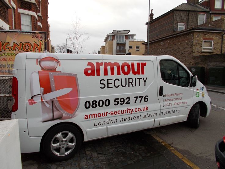 Vehicle Graphics | Car Graphics | Sign Makers | London