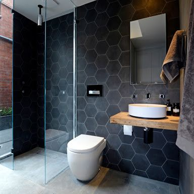 the block bathrooms - Google Search