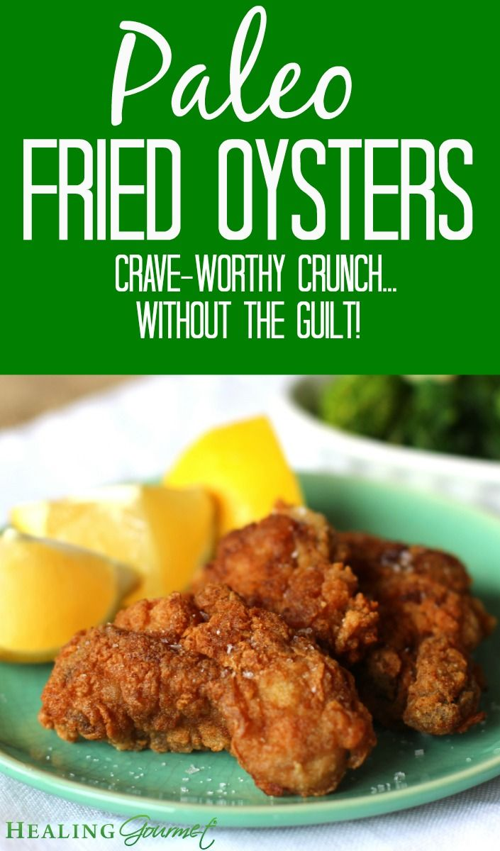 Butter-Fried Oysters Recipe - NYT Cooking