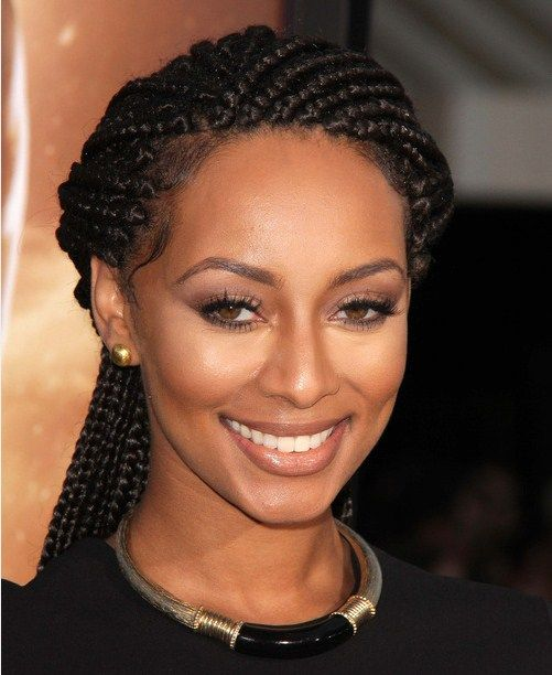 10 Awesome Hairstyles For Long Natural Hair