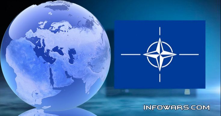 BREXIT,' CAN WE EXIT A FEW THINGS TOO? Getting out of NATO would be a good first move