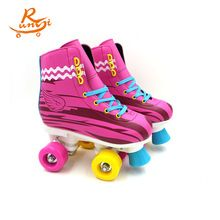 [Outdoor Sports] kids and adult attachable single flashing roller skating for sale