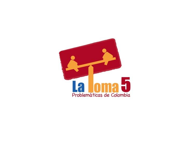 TOMA 5 -PROBLEMÁTICAS EN COLOMBIA