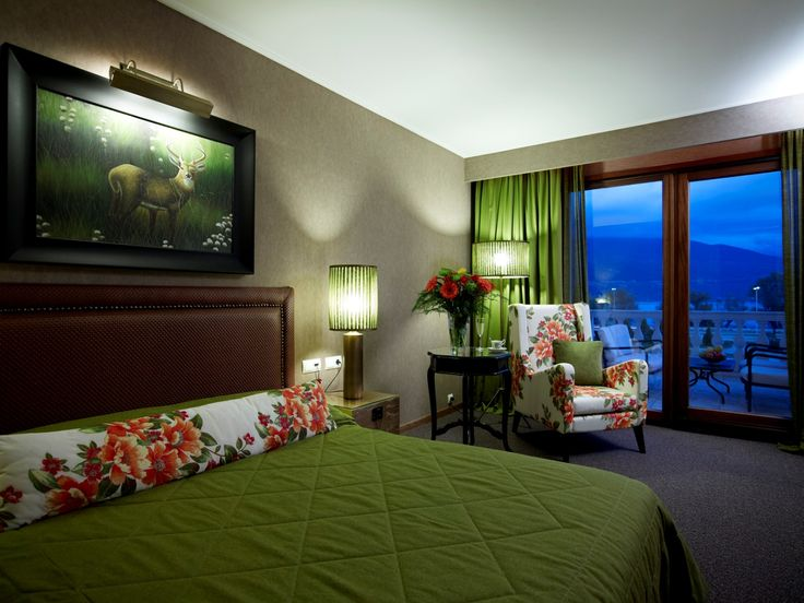 ioannina Δωμάτια με Θέα…. Σε λίμνη #checkin #trivago