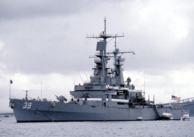 uss texas cgn39 virginia class cruiser usa ships
