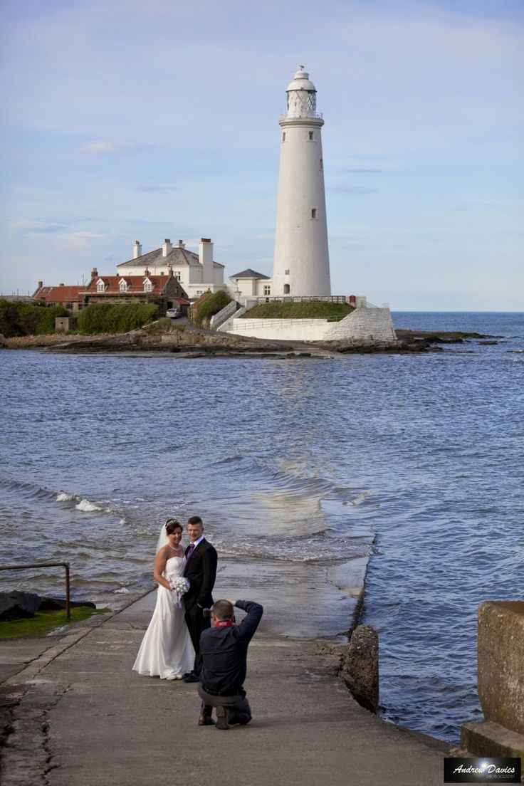 Wedding Photography North East and Yorkshire by Andrew Davies