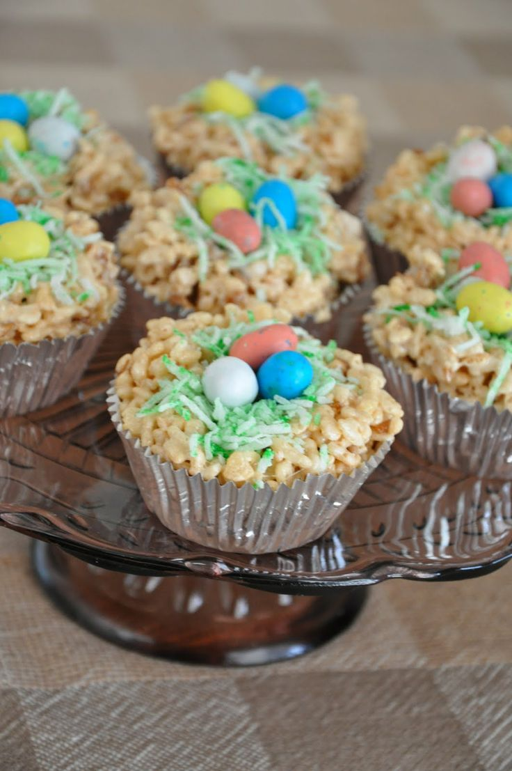 The Browy Blog: Easter Ideas |
