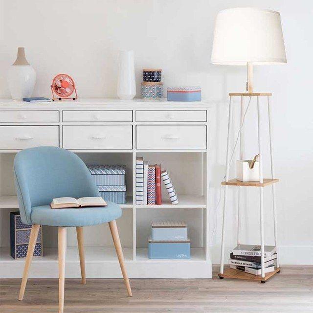 Best 25+ Floor lamp with shelves ideas on Pinterest