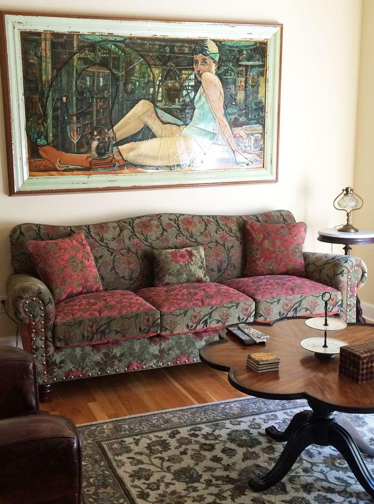 Sofa Styles, Bristol Sofa, Camel Back Sofa, Manchester Sofa | Molly Rose  Designs