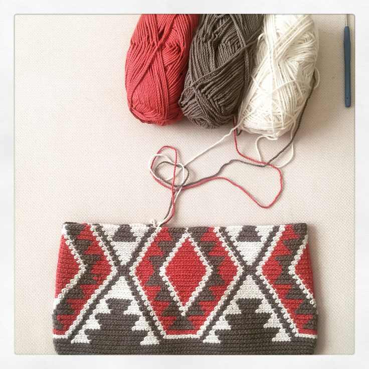 Wayuu clucht