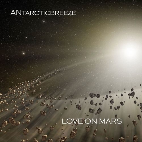 ANtarcticbreeze - Love On Mars #soundcloud #music #stockmusic #audiojungle #itunes #antarcticbreeze  Buy License for TV/Radio Broadcast, YouTube, Advertising, Film:   http://alturl.com/fn3am    https://soundcloud.com/musicformedia-1/antarcticbreeze-love-on-mars