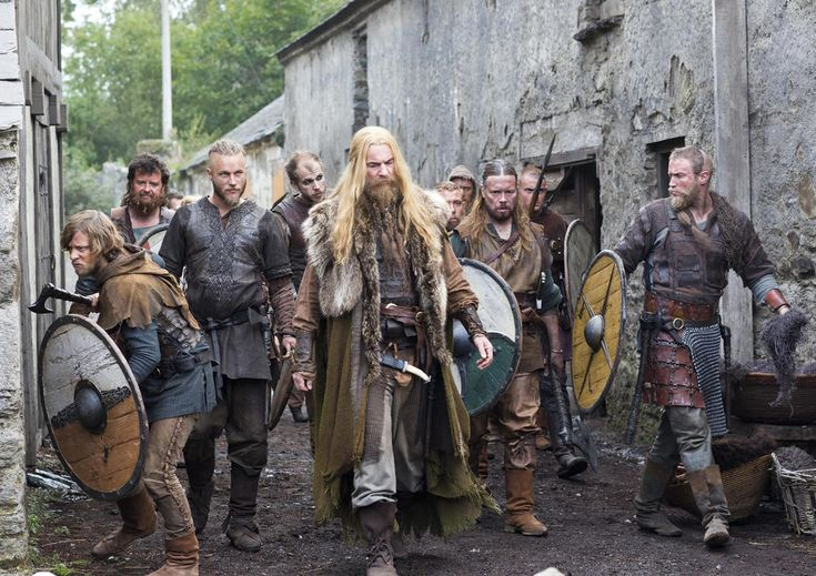 Historia: El año que los andaluces decapitaron a los feroces vikingos . Noticias de Alma, Corazón, Vida. Transcurridas catorce noches del mes de muharram, una potente flota vikinga de más de ochenta naves y cerca de 4.000 hombres remontaba el Guadalquivir