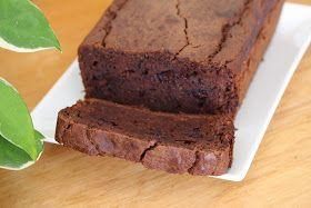 Au gré du marché: Pain (cake) à la farine de quinoa, au chocolat et à la ricotta
