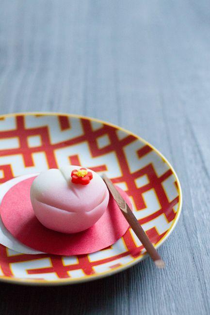(161) Japanese sweets | Wagashi | Pinterest
