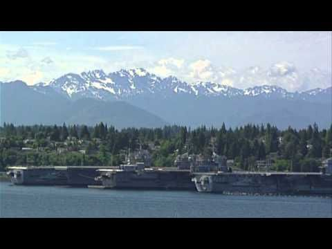 Virtual tour or Port Orchard, WA where I used to live.   Take a Tour of the Real Cedar Cove with Debbie Macomber,