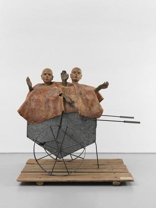 Migros Museum für Gegenwartskunst- Tadeusz Kantor