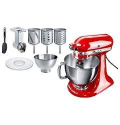 kitchenaid kchenmaschine artisan 5ksm150ps empire rot empire rot - Kitchenaid Kuchenmaschine Rot