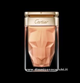 Campioni omaggio profumo Cartier - DimmiCosaCerchi.it