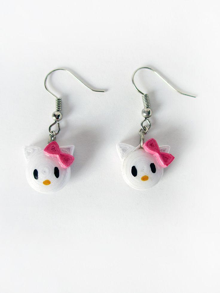 17 migliori idee su Gioielli Hello Kitty su Pinterest  Hello kitty, Camere h...