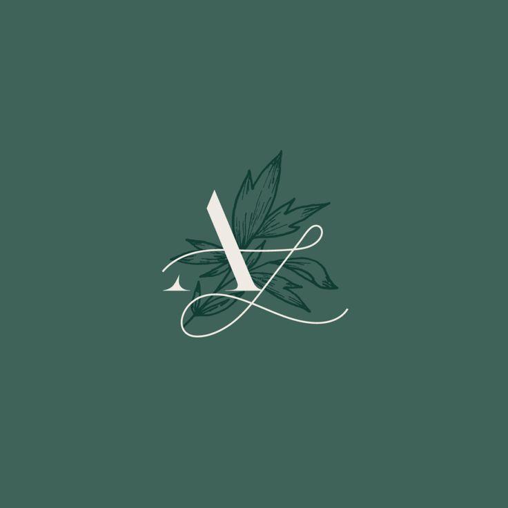 Ashley Lauren Photography Branding + Web Design by Green Tie Studio