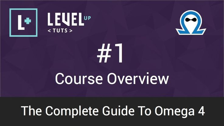 The first video in the The Complete Omega 4 Course. Here we give an overview of what's to come in this Drupal Tutorial Course.