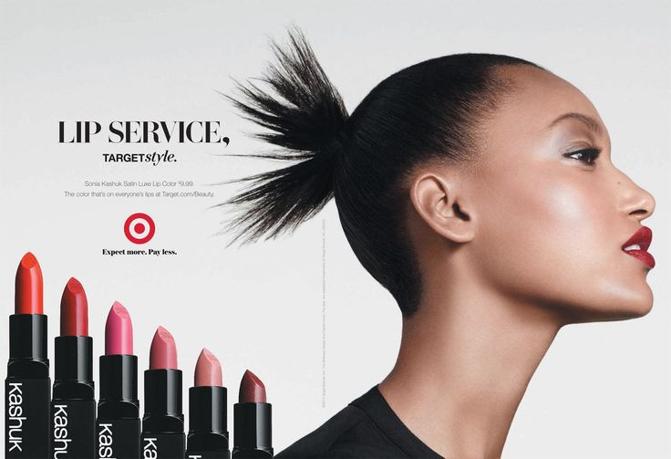 Travis Rathbone - News - Target Style Fall Campaign