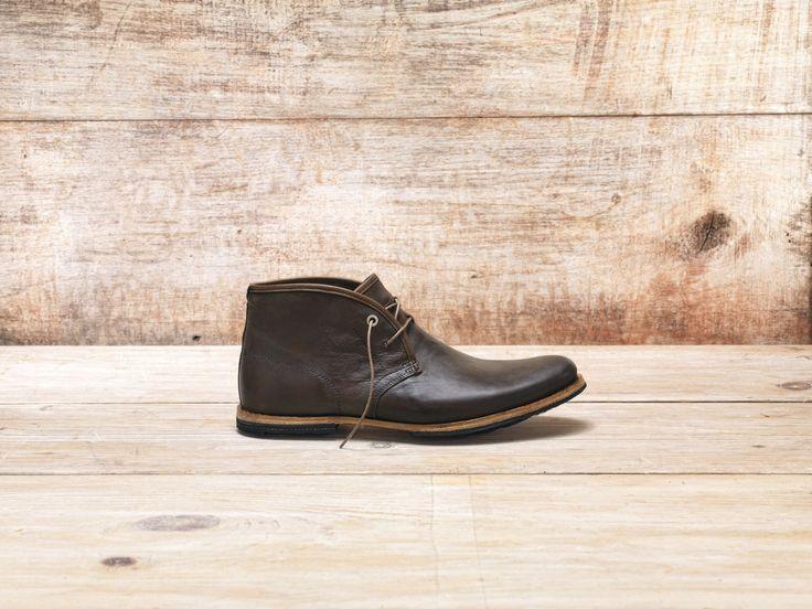 Men's Timberland Boot Company® Wodehouse Chukka #timberland #bootco