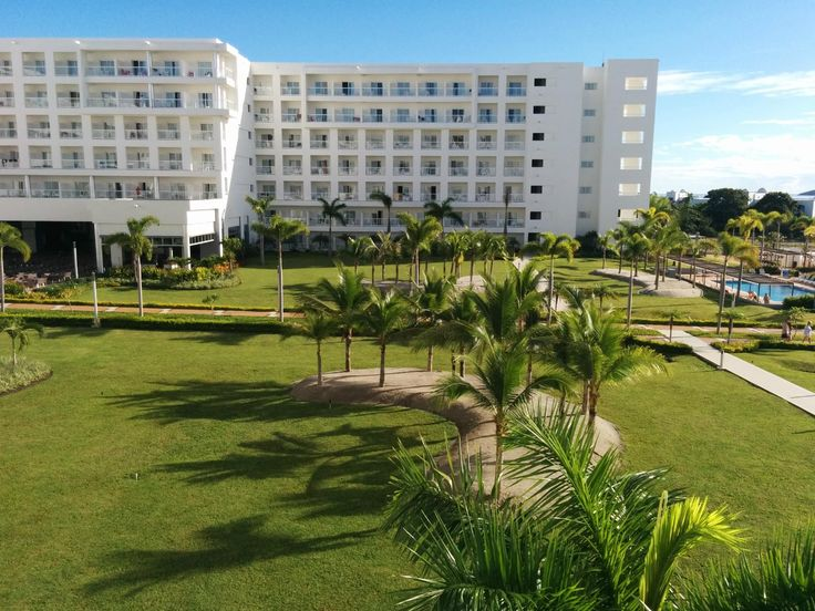 Great Stay - Review of Hotel Riu Playa Blanca, Rio Hato, Panama - TripAdvisor