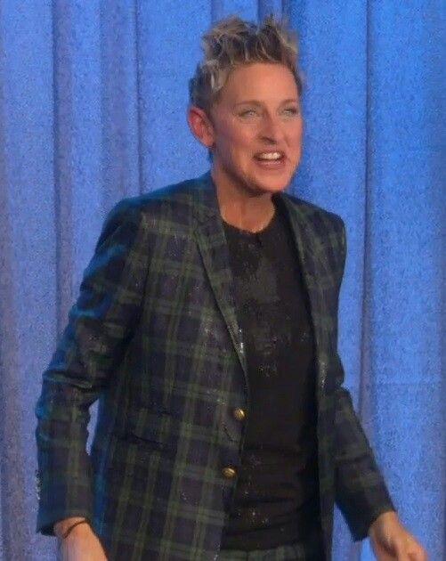 17 Best images about Ellen Degeneres on Pinterest | Red ... | 501 x 630 jpeg 45kB