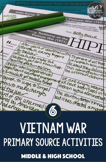 """a discussion of the different interpretations of the vietnam war War, from both sides, were extensive and brutal due to guerilla warfare and the use of chemical weapons this information was televised in detail, sparking anti-war movements and weakening the morale of americans fighting in vietnam also known as """"america's longest war,"""" us involvement in vietnam war did not end until 1973."""