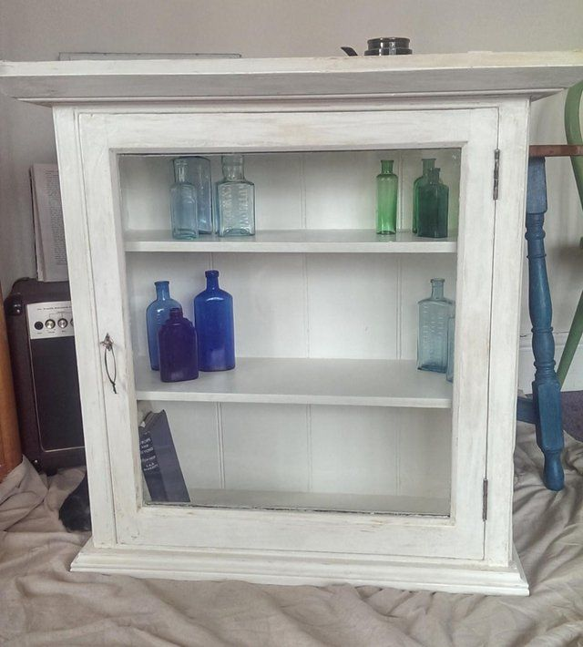 Display Cabinet For Sale in Leek, Staffordshire