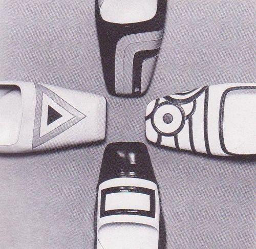 1960s shoes
