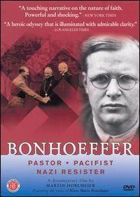 He understood the scriptures for what they were met, not for what we could use them for. Such an incredibly deep thinker and child of God!: Books, Nazi Resister, Dietrich Bonhoeffer, Christian Documentary, Watch, Christelijke Films, Christian Movie Film, Christian Movies Films, Bonhoeffer Dvd