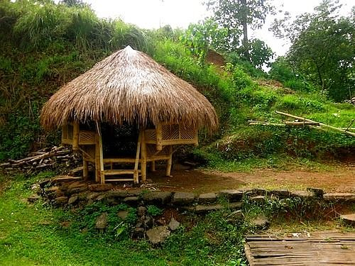 Bamboo House Chill Mon Pinterest The Philippines