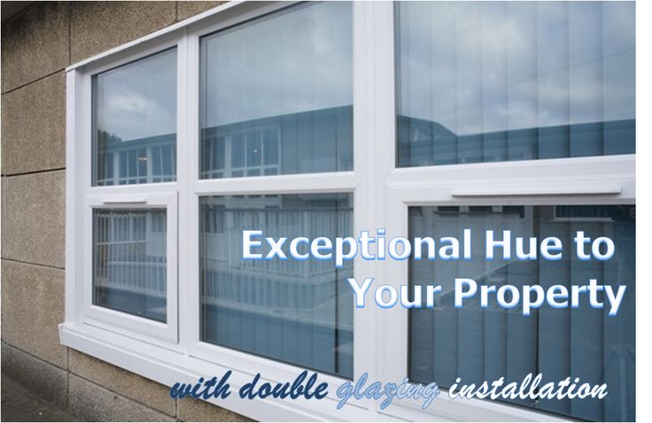 Installing #double #glazing windows has now become very popular and a large number of populace has been seen to take recourse to this matchless strategy. Find the advantages of double glazing windows installation.