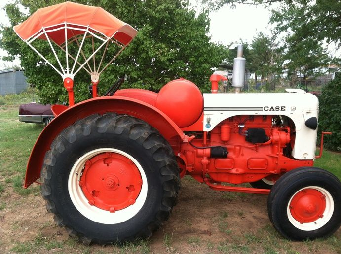 Case Vac Implements : Best images about beautifully restored tractors on