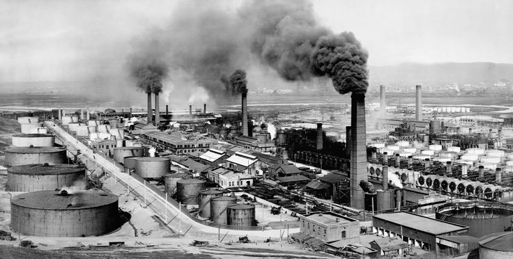 ED_Standard Oil's Refinery in Richmond,California,USa_Corbis.jpg (4304×2181)