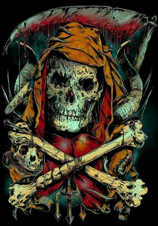250 best images about Art - Skeleton I on Pinterest