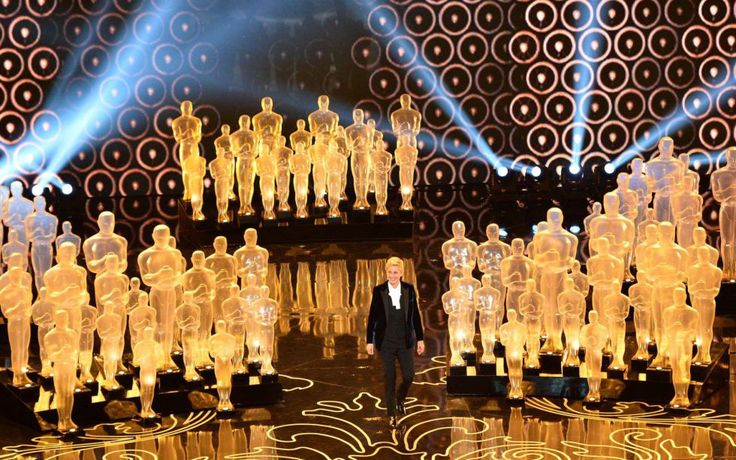 Fotogalería: La gala de los premios Oscar 2014